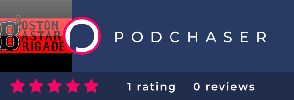 Podchaser - B3 - The Boston Bastard Brigade | Video Game Reviews, Pop-Culture Musings, Sports and more! » Podcast