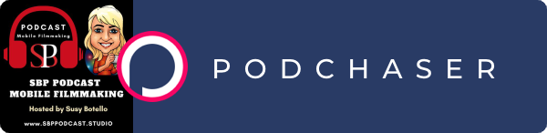 Podchaser - SBP Podcast Mobile Filmmaking