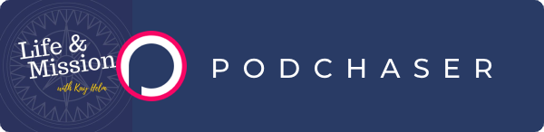 Podchaser - Life and Mission