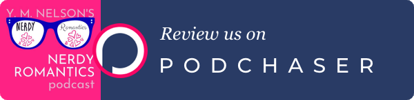 Podchaser - Nerdy Romantics Podcast