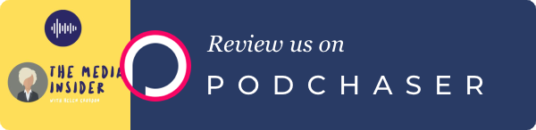 Podchaser - The Media Insider Podcast